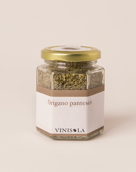 Origano Pantesco
